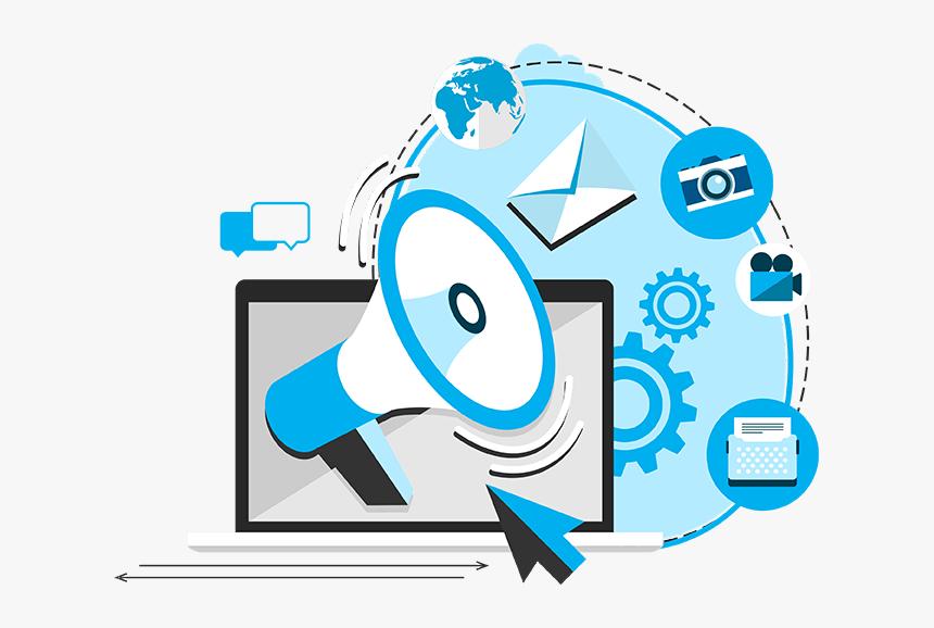 Digital Marketing Services in India, Digital Marketing